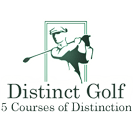 Distinct Golf